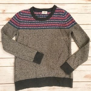 Wallace for madewell sweater! Great condition!